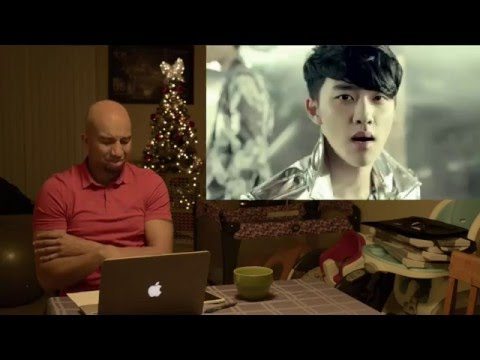 NON KPOP FAN REACTS: EXO-K_WHAT IS LOVE_Music Video (Korean Ver.)