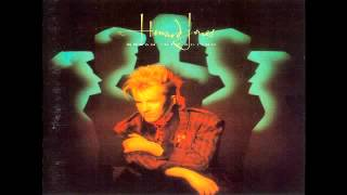 Howard Jones - Like To Get To Know You Well - HQ Audio