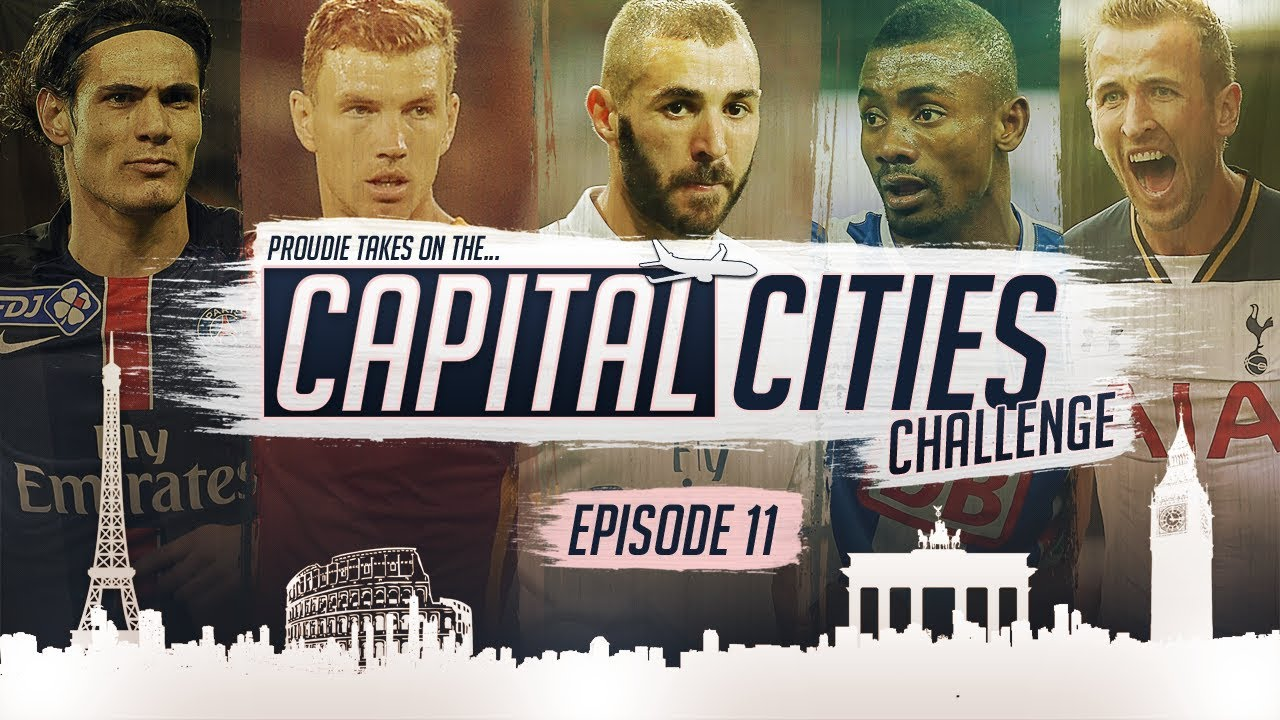 FM17 | CAPITAL CITIES CHALLENGE | EP #11 | EUROPEAN FINALE