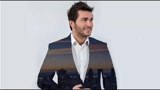 Georges El Rassi - Helwe el Raj3a [ OFFICIAL LYRICS VIDEO ] جورج الراسي - حلوة الرجعة
