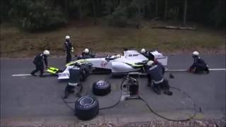 WTF Moments in Formula One