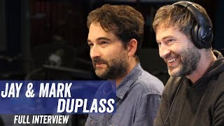 Jay & Mark Duplass - 'Wild Wild Country', Jeffrey Tambor Leaving 'Transparent', 'Like Brothers'