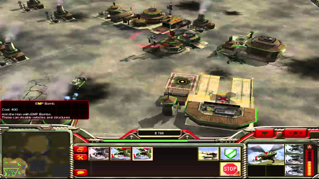 generals rise of the reds تحميل