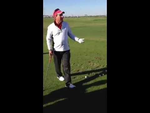 The Impact Zone - Bobby Clampett Golf Instruction at 2013 PGA ...