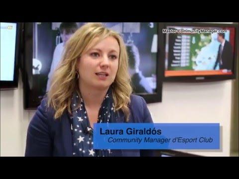 Màster Community Manager INITEC - Trobades Professionals - La professió amb més futur