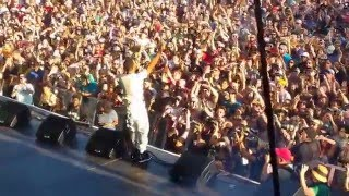 Ludacris - Sweetwater 420 Festival Live 2016 - Welcome to Atlanta