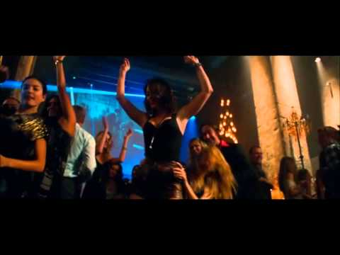 Baixar David Guetta - Where Them Girls At (from Movie: This Is 40) HD