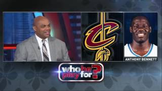 EJ's Neato Stat: Who He Play For? | NBA on TNT | Inside the NBA