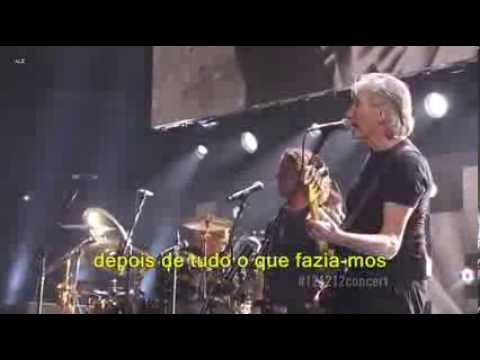 Pink Floyd - Another Brick in The Wall - TelediscoVideoArte