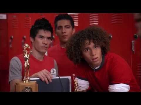Bad Lip Reading and Disney XD Present: High School Musical   Disney XD