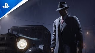 Mafia: trilogy :  bande-annonce VOST