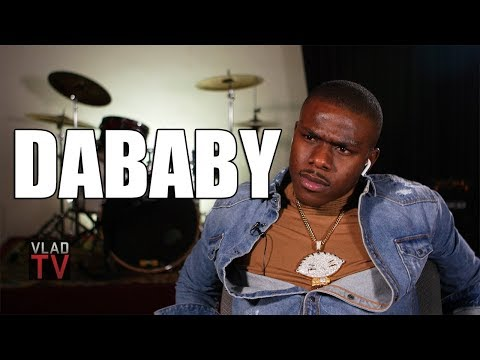 DaBaby on 6 Armed Men Breaking into His Home, Shooting One of Them (Part 4)