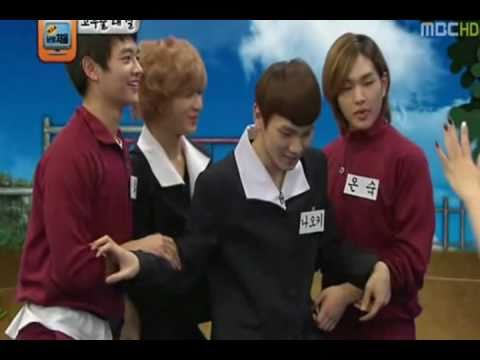 2min Love Moments in Gag Show