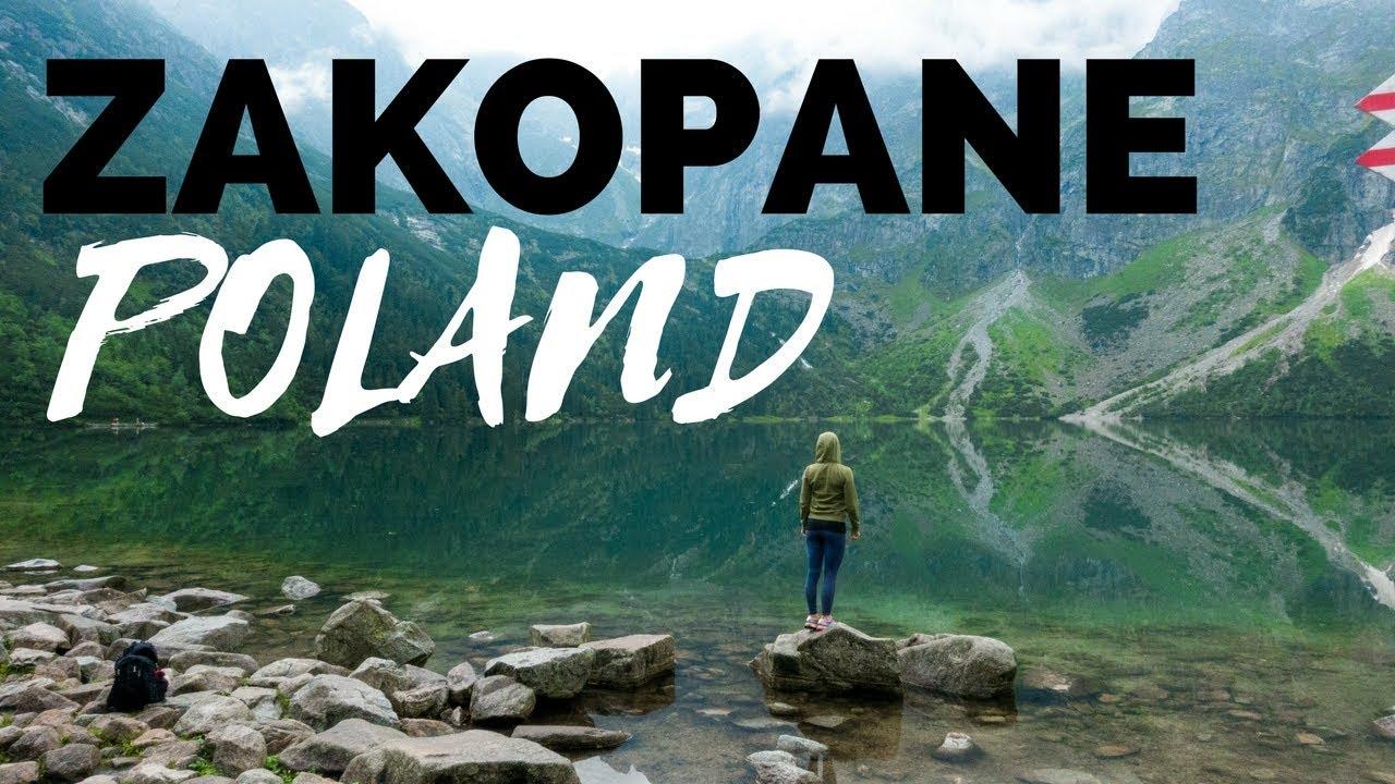 Epic Lakes, The Wrath of Zeus: Hiking Zakopane, Poland