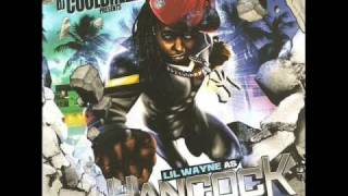 Me and My Drank - Lil Wayne ft Short Dawg [Hancock]