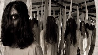 THE MOST INHUMANE PRISON IN THE WORLD | True Scary Stories of History