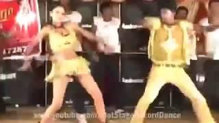 New village Tamil Record Dance