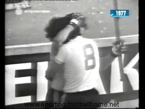 Hoquei Patins :: Villanueva - 3 x Sporting - 6 de 1976/1977 2ª mão da Final da Taça dos Campeões