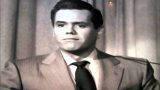 Desi Arnaz - Breaking My Back, Putting Up A Front For You
