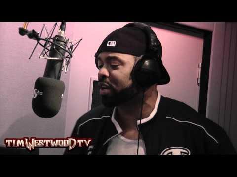 Wu Tang freestyle - Westwood
