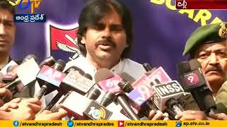 Pawan Kalyan donates Rs 1 crore for welfare of soldiers..