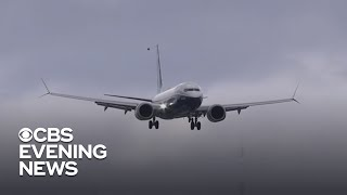 Dozens of airlines halt Boeing 737 Max 8 flights after crash
