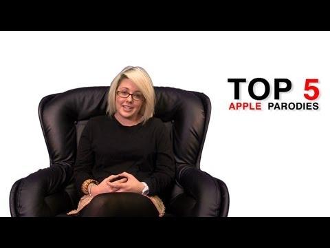 Best Apple parodies: Top 5 fake Apple ads