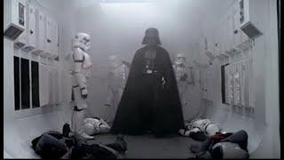 Star Wars - Episodio 4 in 7 minuti