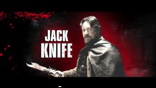 Jack Knife Character Trailer