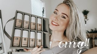 NEW It Cosmetics Confidence In A Foundation Review! ARE YOU KIDDING!?