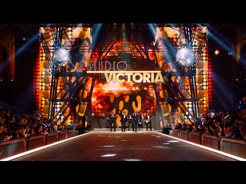 Bruno Mars - 24K Magic (from the Victoria's Secret 2016 Fashion Show) [Live]