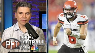 PFT Draft: Players who will break out in 2019 | Pro Football Talk Live | NBC Sports