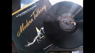 Modern Talking - In The Middle Of Nowhere (The 4th Album - Full LP Vinyl - 480p version)