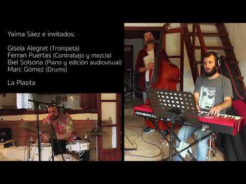 "Yaima Sáez Y Su Grupo - Yaima Sáez e invitados ""Bésame Mucho"""