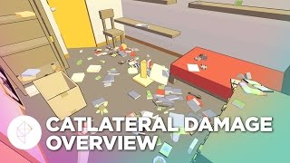 Catlateral Damage - Gameplay Overview