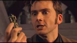 Doctor Who: The Best of David Tennant