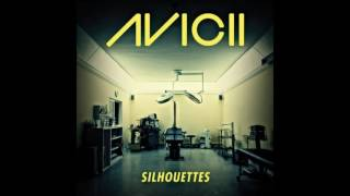 Avicii - Silhouettes (Original Mix)