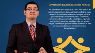 Aula 5 - Governança na Administração Pública - Marcio José Assumpção