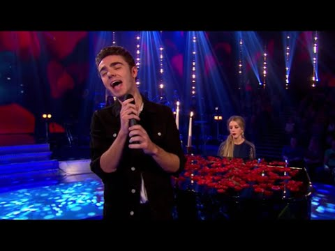 Nathan Sykes - Could It Be Magic (Take That) | Bring the Noise