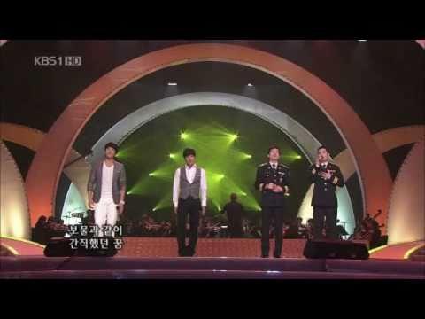 조승우 & 한지상 & Homme - 거위의 꿈