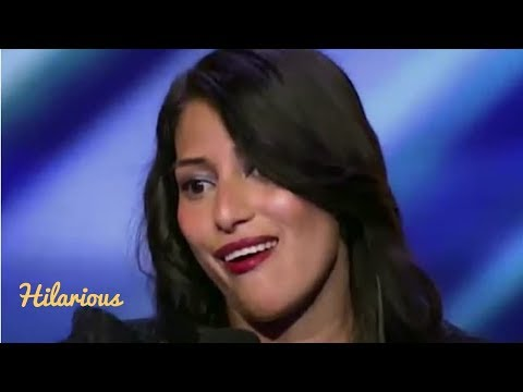 XFactor Try Not to Laugh/Cringe #3