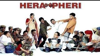 Hera pheri 2000 super hit movie