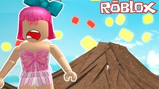 FIRST TIME PLAYING ROBLOX!!