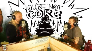 """You're Not Core - Minor Threat: The First Two 7"""""""