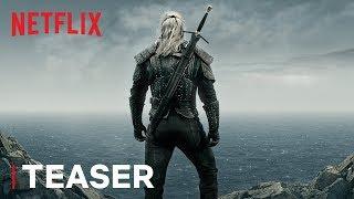 /the witcher official teaser netflix