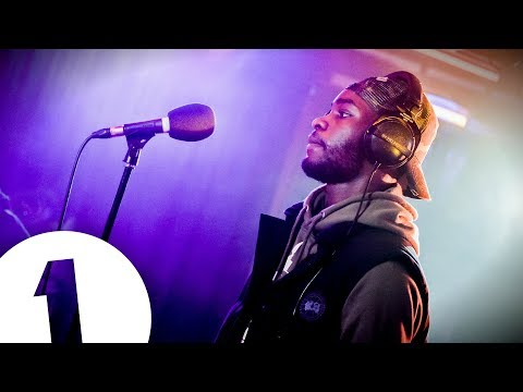 Dave - 100M's/Samantha/No Words Medley in the Live Lounge