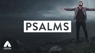 Guided Meditation for Sleep on Psalms 121- My Help Comes From God (8 Hours)