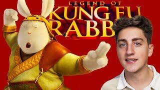 Kung Fu.... Rabbit???