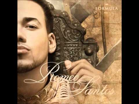 Romeo Santos Ft Tomatito - Mi Santa