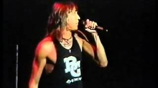 Tesla Mohegan Sun Uncasville CT June 27 2005 Full Concert